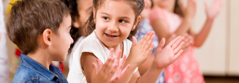 bodypercussie muzieklessen kinderen shutterstock_288364628.jpg